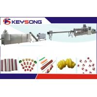 Wholesale Small Scale Chewing Feed Pet Food Making Machine Capacity 100 -150kg / H High Efficiency from china suppliers