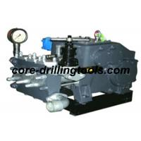 Geological Prospecting Drilling Mud Pumps For Drilling Rigs 183Nm