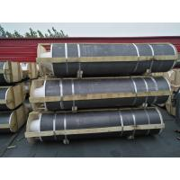 Buy cheap China Manufacturer RP HP UHP Grade Graphite Electrode For EAF & LF Furnace from wholesalers
