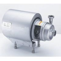 Sanitary stainless steel certrifugal pump