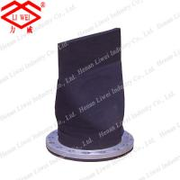 Buy cheap Flanged Xf Rubber Slowly-Closing Check Valve from wholesalers
