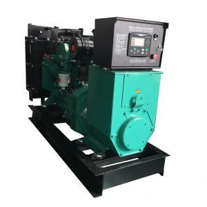 China 60KVA Diesel Generator Standby Generator 50Hz / 60Hz Cummins Engine Automatic Generator on sale