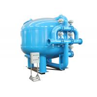 Wholesale Industrial Quartz Sand Activated Carbon Water Filter Used In Water Treatment Plant from china suppliers