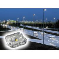 Wholesale Intelligent Dimming Control Outdoor LED Street Lights 90W 140LPW Efficiency IP66 from china suppliers