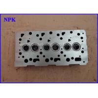 China Cylinder Head Of the Kubota Engine Spare Parts D1005 Diesel Model 16027-03040 on sale