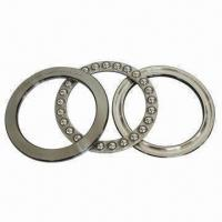 Wholesale Single direction thrust ball bearings, substitute for FAG and SKF design from china suppliers