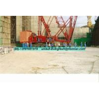 Quality Sell Used Manitowoc Crawler Crane 680t for sale