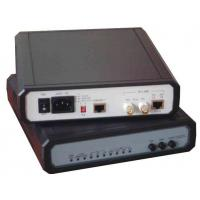 Quality G.703 T1 to Ethernet converter Ethernet over T1 converter for sale