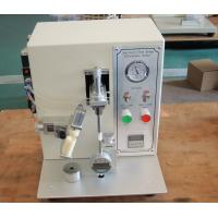 China Spectacle Frame Tester /  ISO 12870 Spectacle Frame Bridge Deformation Tester for sale