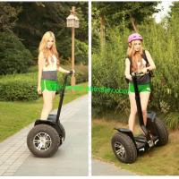 Wholesale Auto balance scooter self balanced vehicle Segway Self Balanced Scooter from china suppliers