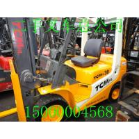 Wholesale CHEAP 3TON forklift tcm forklift  FD30 TCM FORKLIFT MADE  IN  JAPAN from china suppliers