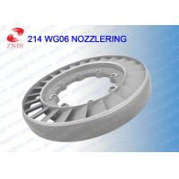 Wholesale Nozzle Ring Marine Turbocharger TL-R214-11 / 32 / 31 WG04 / 06 / 08 / 10 EF09 / 10 / 11 / 12 / 13 from china suppliers