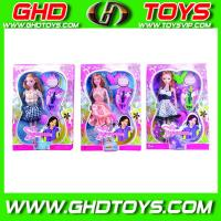 China Fashion Barbie ,Best gifts for Girl on sale