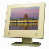 Wholesale 10.4-inch LCD Monitor, Used for Medical Equipment, CRT/CCTV Monitor from china suppliers