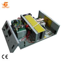 China 24V 200A small electroplating electrolysis power supply rectifier on sale