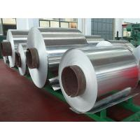 Wholesale Customized Blue / Gold / Green Coating Aluminium Coil HO Temper Wear Proof from china suppliers