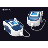 China Classic Full Body Laser Hair Removal Machine , Laser Hair Reduction Machine 10~70J/Cm2 for sale