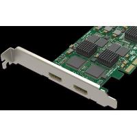 Best Magewell 2 Channel Pro Capture Dual HDMI HD PCIe Card PCIe2.0 x4, Upto 2048x2048 60Hz, Dual Channel HD Capture, 2x HDMI wholesale