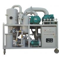 Best Transformer Oil Purifier System wholesale