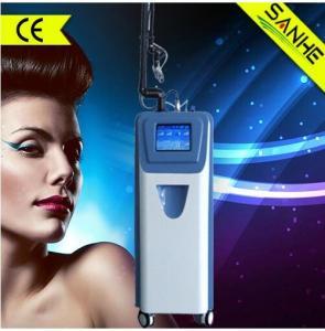 China 2016 hottest fractional co2 laser equipment/co2 fractional laser for sale on sale