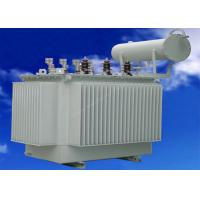 Wholesale 3phase High Voltage Power Transformers 35kv 750 KVA For Chemical Industries from china suppliers