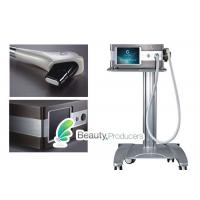 Wholesale Touch LCD Screen Ultrasonic Facial Machine For Anti Aging Training Support from china suppliers