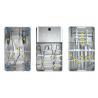 Mini Plates Surgical Instrument Kit Tap HA 2.0  For Finger / Plam / Facial for sale