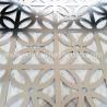 Buy cheap Laser Cut Aluminum Panels from wholesalers