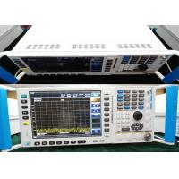 Best Broad frequency bandwidth range AV4051 Signal Analyzer for excellent testing performance wholesale