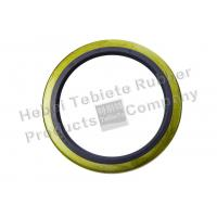 Wholesale Heavy Truck Rear Wheel Oil Seal Round Edge High Tensile NBR Material from china suppliers