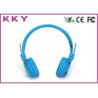Perfect Sound Effect Lightweight Wireless Headphones With Rechargeable Battery