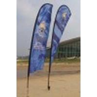 Wholesale Flying Banner / Beach Flag from china suppliers