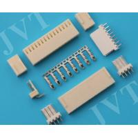 Best 10 Circuits Board  Wire Connector Vertical with Friction Lock Tin Plating Cross Molex 6410 Series wholesale