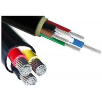 Wholesale Underground Electric PVC Insulated Cables 1.5sqmm - 800sqmm 2 Years Warranty from china suppliers