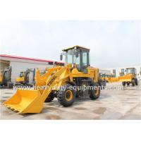 Wholesale SINOMTP T926L Wheel Loader With Long Arm Pallet Fork Grass Grapple from china suppliers