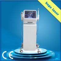 Korea Facial Lifting 2 In 1 HIFU Machine For Anti Aging / Vaginal Tightening for sale