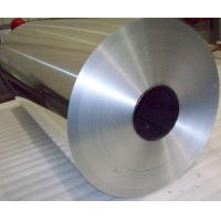 Alloy 8011 / 1235 Aluminium Foil Roll 0.005mm - 0.2mm For Tin Foil Hats / Helmets