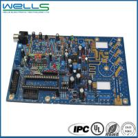 China Professional PCB & PCBA Manufacturer Specialized in PCB Assembly, PCBA Prototype, Enclosure Assembly on sale