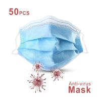 China PP+MB+PP 3 ply disposable dental plastic face mask/ medical consumables for sale