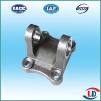 Buy cheap 2015 high quality yoke in excavator track--Anyang Forging from wholesalers