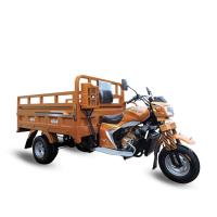 Wholesale 3WheelMotorized Tricycle250cc Cargo Tricycle Heightening CarriageThreeWheeler For Adults from china suppliers