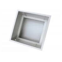 Wholesale Clean Room HEPA Filter Box / Laminar Flow Module 2000m³/H Air Volume from china suppliers
