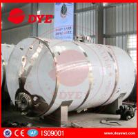 Wholesale Food Grade Dairy Milk Transportation Tanks With Direct Expansion Refrigeration from china suppliers