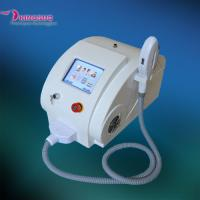Wholesale Portable OPT IPL Freckle Removal/Vascular Removal/Hair Removal Body Treatment Machine from china suppliers