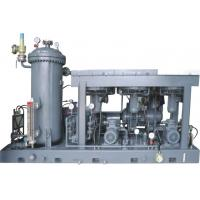 Wholesale Water Cooled Industry Process Gas Screw Compressor for Flammable Gas from china suppliers