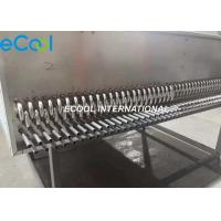 Wholesale Custom Size Fin And Tube Heat Exchanger For Common Used Refrigerants from china suppliers