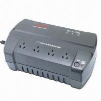 Quality Back UPS with 230V Normal Output Voltage and 400W at 650VA Power Supply for sale