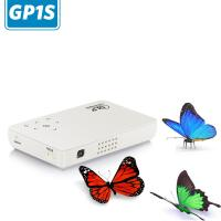simplebeamer GP1S DLP PICO led Projector,real portable micro projector,800x480,200 lumens exceed full hd  projector