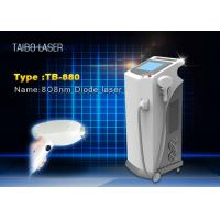 China High Energy Permanent 808nm Diode Laser Hair Removal Equipment Depilation Device on sale