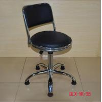 Wholesale Height Adjustable Anti Static Chair PU Foam Stool Clean Room Dust Free Stool from china suppliers